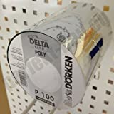 Dörken Delta Band Poly Band (0,14 €/lfm)