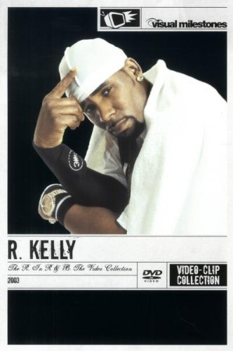 kelly-r-the-greatest-video-collection-visual-milestone-visual-milestone-import-anglais