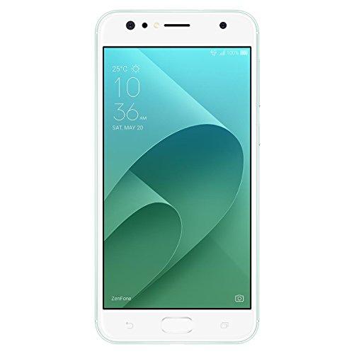 "ASUS ZenFone ZD553KL 5.5"" Doppia SIM 4G 4GB 64GB 3000mAh Verde"