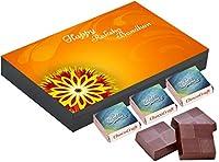 ChocoCraft Raksha Bandhan Gifts Chocolates 6 Chocolate Box