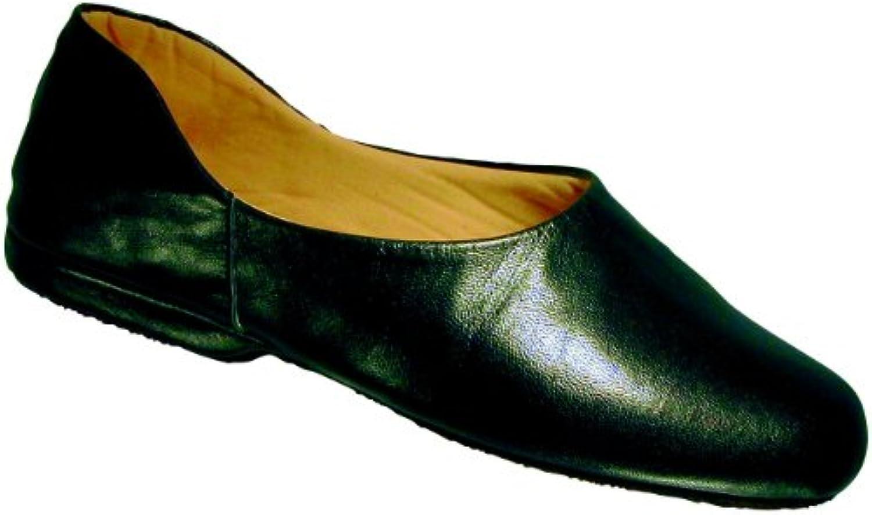 Cincasa Menorca Pedro Mens Slipper Black Size 44