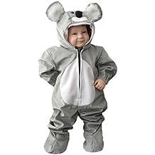 0780deedd J42 Tamaño 2-3A (92-98cm) traje de koala para los bebés