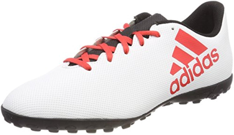 adidas X Tango 17.4 TF, Botas de Fútbol Para Hombre