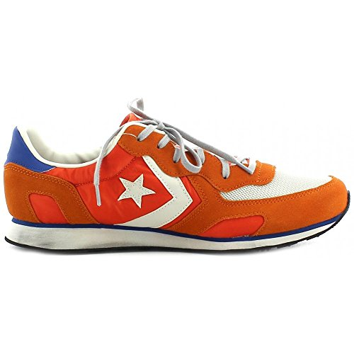 Converse , Baskets pour homme orange Arancione * Arancio
