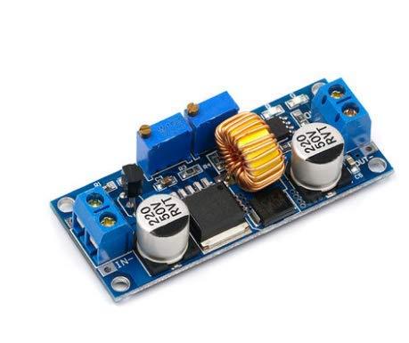DaoRier Hochleistungs-LED-Konstantstrom-Antriebsmodul DC-DC-Abwärtskonstantkonverter Stromversorgungsmodul Buck Converter,1 Stück -