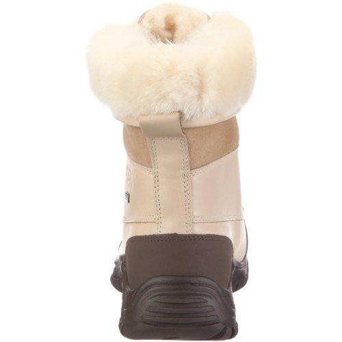 UGG 1909 Adirondack Boot II, Bottes femme Beige - marron