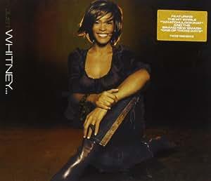 Just Whitney [+Bonus Dvd]