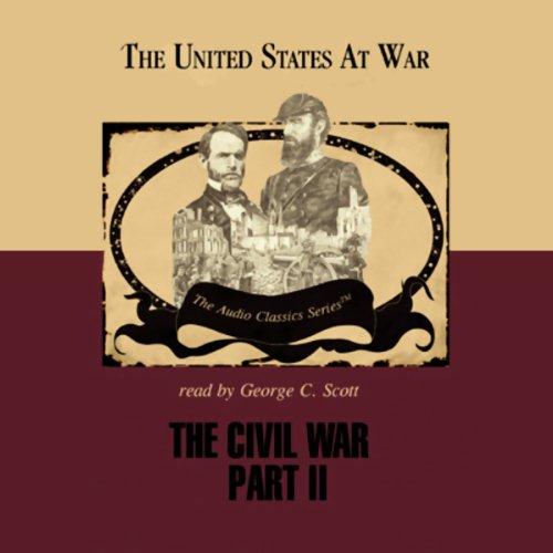 The Civil War Part 2  Audiolibri