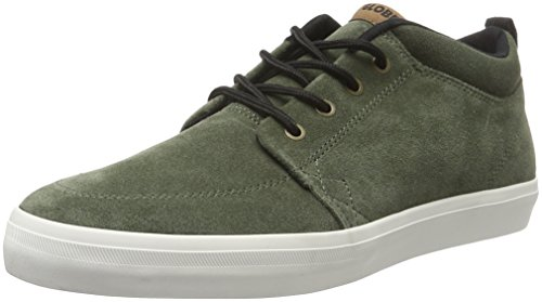 Globe Gs Chukka, Sneaker Adulto Adulto Verde (oliva)