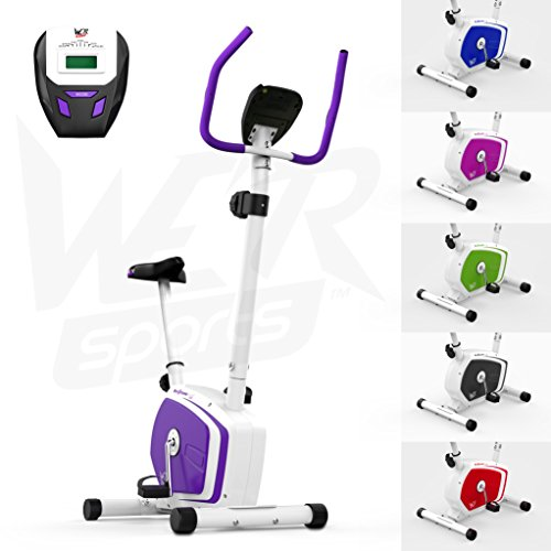WE R Sports vibexb1 Magnetischer Heimtrainer