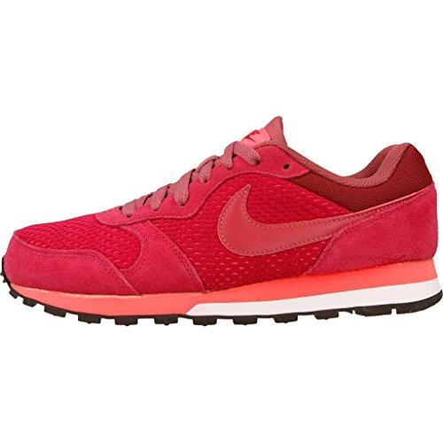 low cost 6c05c 3be1e NIKE MD Runner 2, Sneaker a Collo Basso Donna
