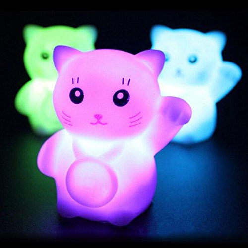 bazaar-istantanea-variopinta-lampada-fortunato-gatto-led-decorazione-romantica-luce-di-notte