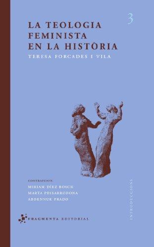 La teologia feminista en la història (Introduccions)