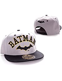 Batman - Casquette baseball Text Old Logo
