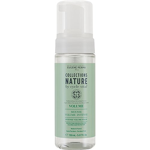 EUGENE PERMA Professionnel Mousse Volume Intense 150 ml Collections Nature by Cycle Vital