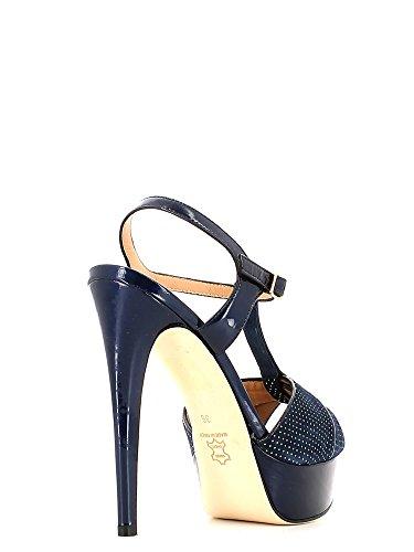 GRACE SHOES CR07 Sandalo tacco Donna nd