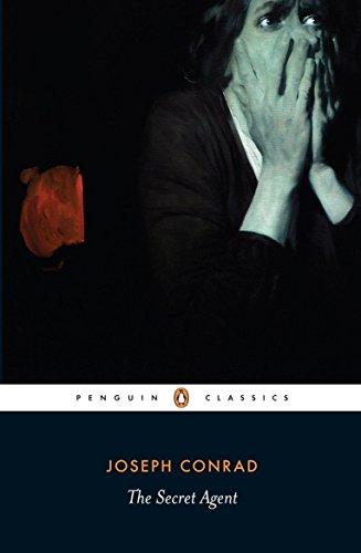 The Secret Agent: A Simple Tale (Penguin Classics)