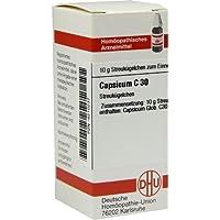 CAPSICUM C30 10g Globuli PZN:4210237 preisvergleich bei billige-tabletten.eu