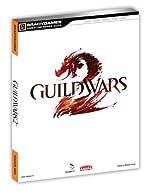 Guild Wars 2 Signature Series Guide de BradyGames