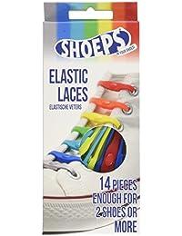 Lacets élastiques Shoeps _ Parent