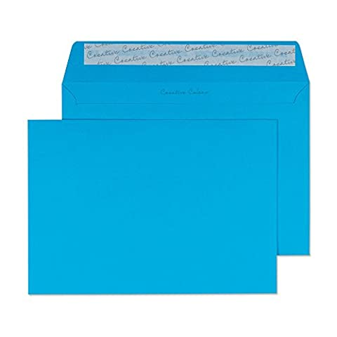 Blake Creative Colour Boîte de 500 Enveloppes C5 162 x