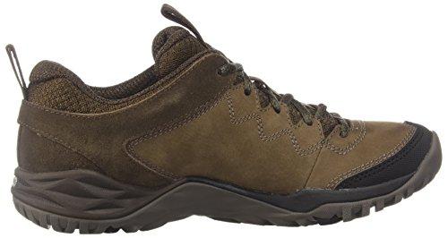 Merrell Siren Traveller Q2 Womens Chaussure de Marche - SS18 brown