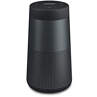 Bose ® SoundLink Revolve Bluetooth Lautsprecher schwarz (B06XPFYG3D) | Amazon Products