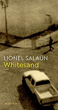Whitesand par Lionel Salaün