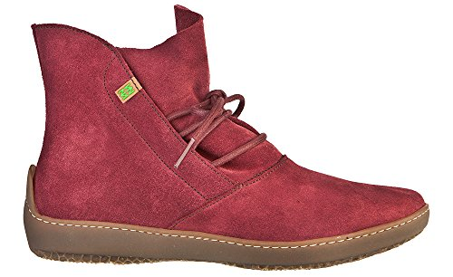 El Naturalista  ND82 BEE, Bottes Classics courtes, doublure froide femme RIOJA