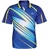 Vector X VRS-002 Sublimation T-Shirt (Royal Blue)