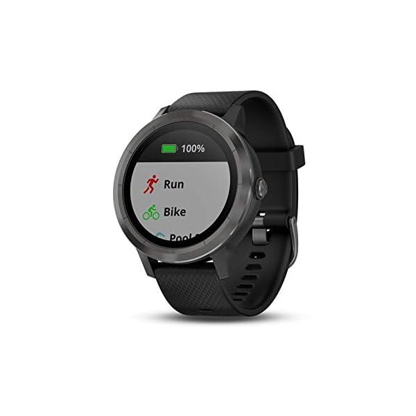 Garmin Vivoactive 3 Smartwatch 4 spesavip