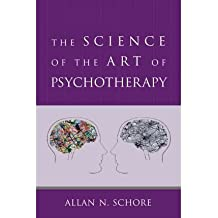 The Science of the Art of Psychotherapy (Norton Series on Interpersonal Neurobiology (Hardcover)) (Hardback) - Common
