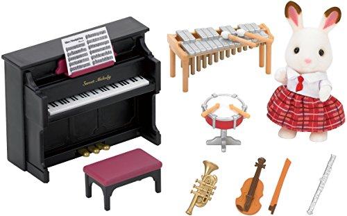 Sylvanian Families 5106 - Musikunterricht-Set