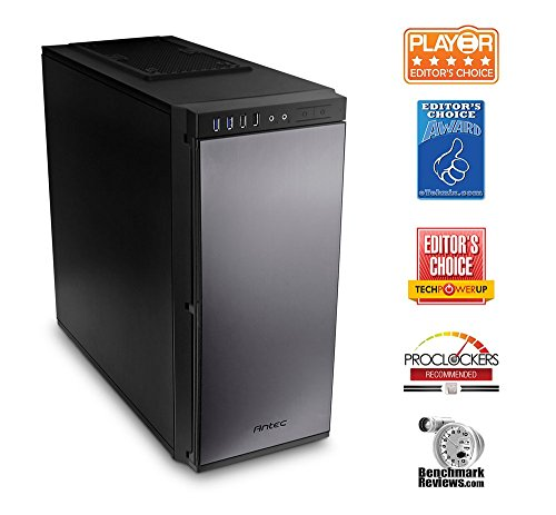 Antec P100 Performance Series