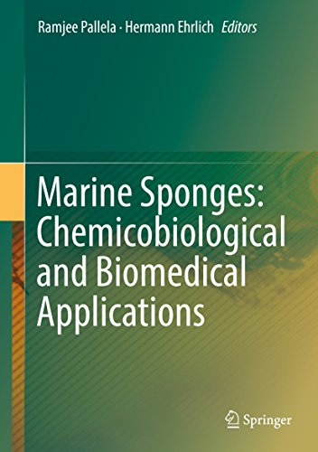 Como Descargar Libros Marine Sponges: Chemicobiological and Biomedical Applications PDF Gratis 2019
