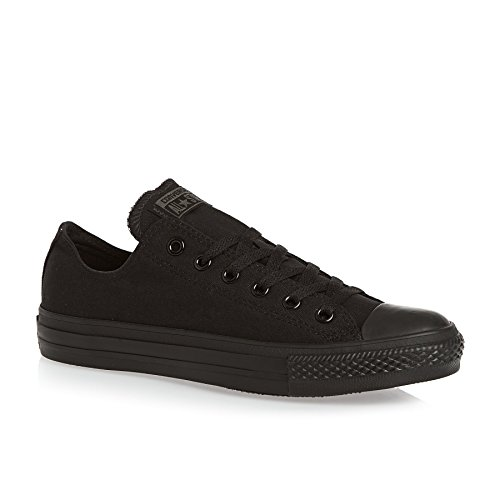 Chaussure Converse Chuck Taylor All Star Total Black Black