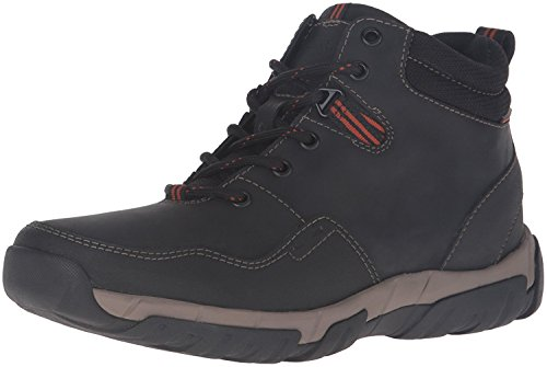 CLARKS Men's Wallbeck Top Chukka Boot