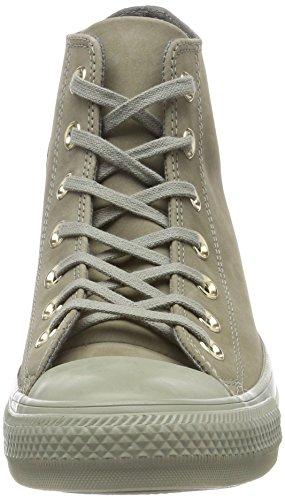 Adulto Dark Dark Converse Alto Stucco Ctas Collo – Hi Mehrfarbig a Sneaker Stucco Unisex wC7w8vq