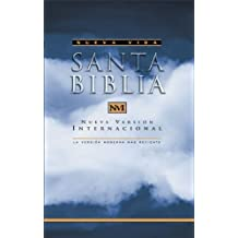 NVI Nueva Vida Biblia; Edicion Nueva