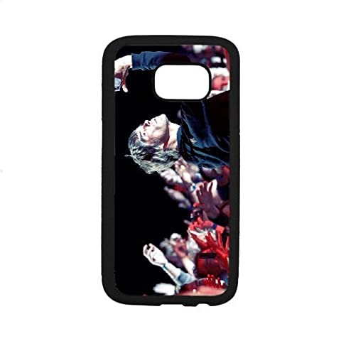 THE STONE ROSES For samsung_galaxy_s7 edge Csae phone Case Hjkdz232822