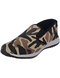 Hot Man Men's Synthetic Casual Shoes Premium Sneakers