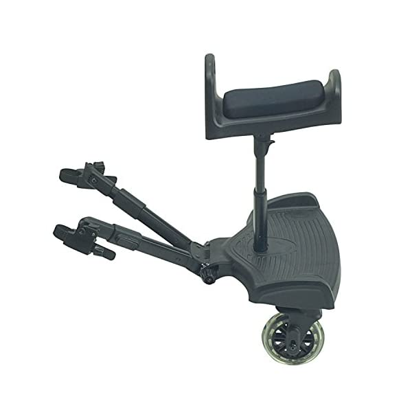 For-Your-Little-One Ride On Board Compatible Travel Systems, Mountain Buggy Nano  Brand new & boxed Superb quality Suspension for smooth ride 8