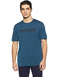 Under Armour Men's Round Neck T-Shirt