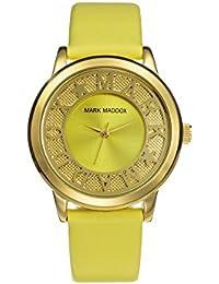 Mark Maddox MC0005-60 - Reloj de cuarzo para mujer, correa de poliuretano color