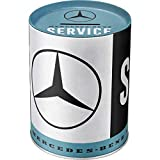 Nostalgic-Art 31020 Mercedes-Benz - Service | Retro Spardose | Spar-Büchse |...