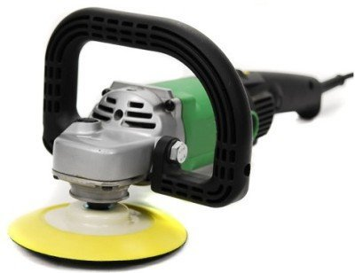 Turner Tools Car Polisher