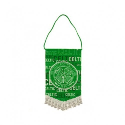 offiziellen Celtic F.C. Mini Wimpel (Club-wimpel)