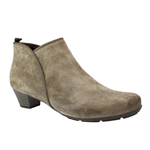 Womens Gabor Trudy 55.633.13 Chaussures Wallaby Wallaby
