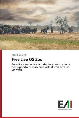Free Live OS Zoo por Gentilini Mattia