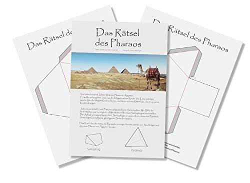Gerodesign Das Rätsel des Pharao